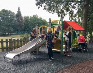 Toddler play area 15-08-18 3