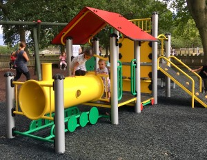 Toddler play area 15-08-18